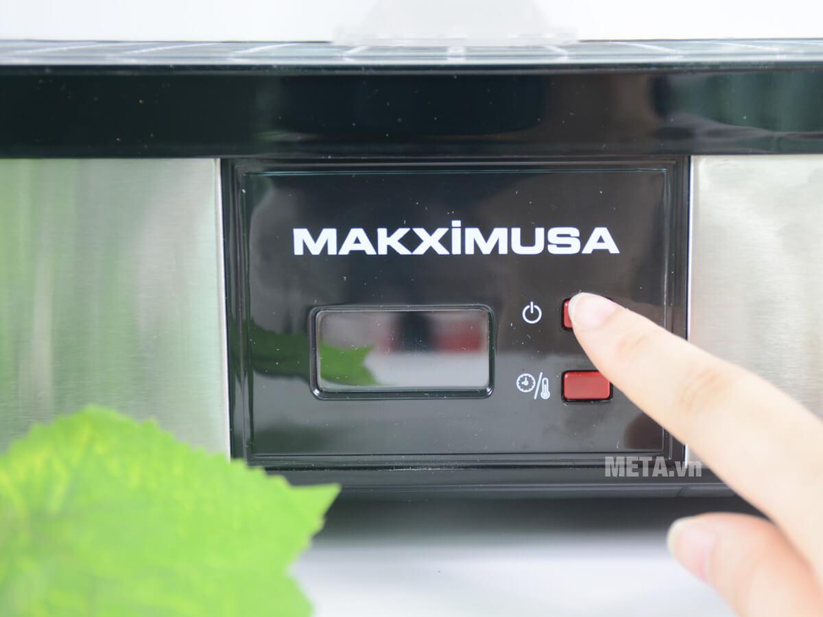 Máy sấy thực phẩm Makxim
