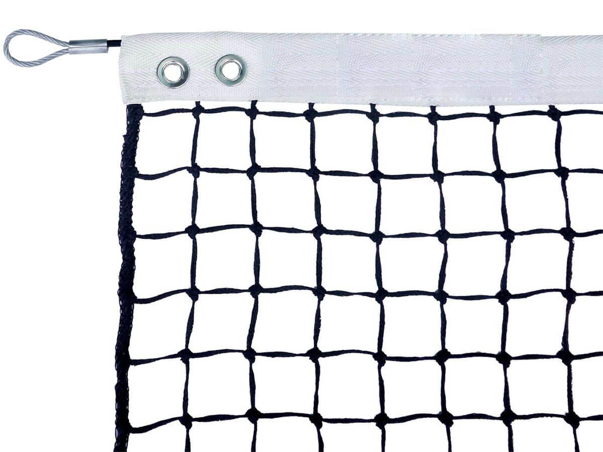 Lưới tennis 12,7m x 1,05m VF348252 dùng trong thi đấu tennis.