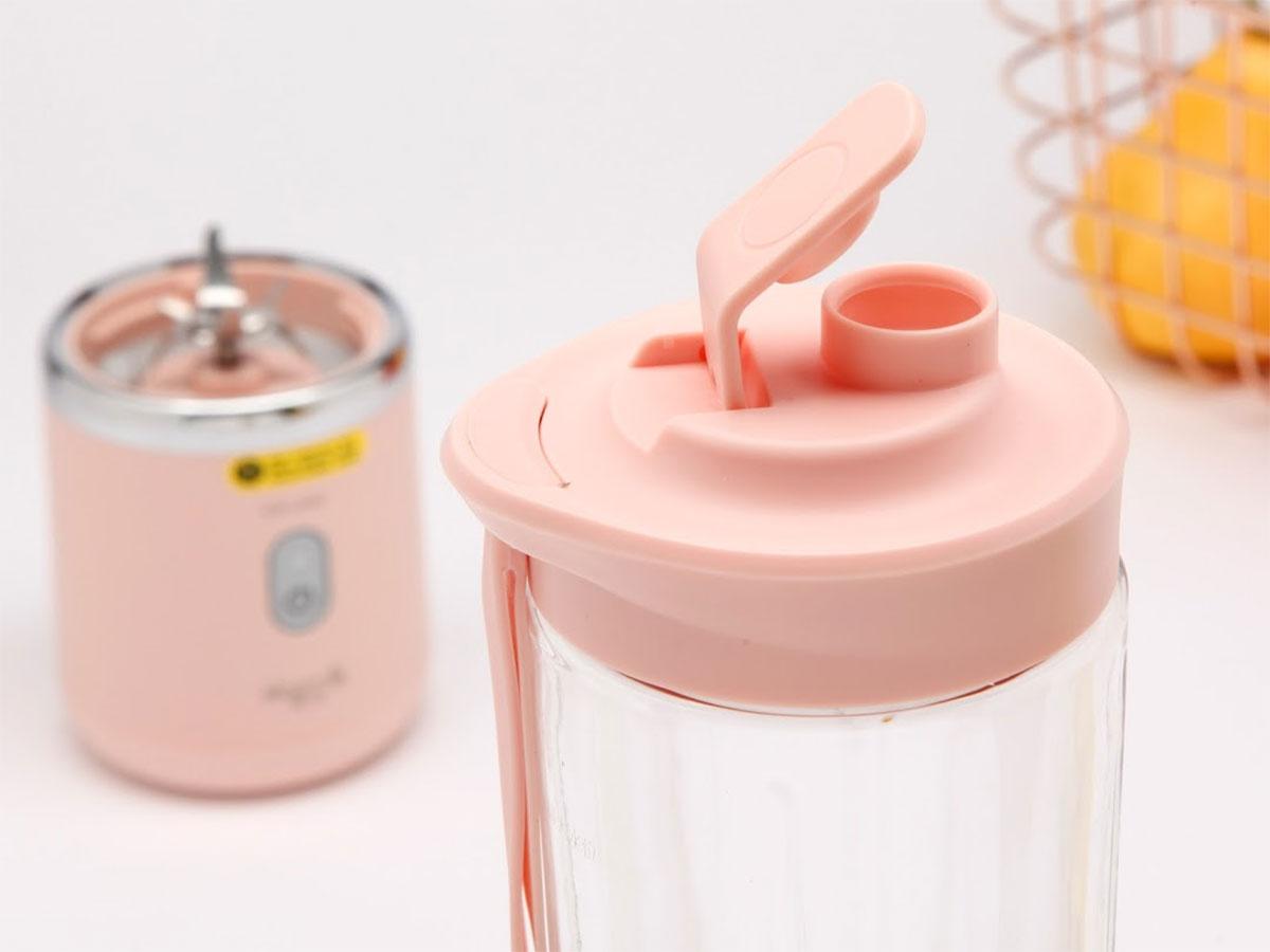 Máy xay sinh tố Deerma Mini Juice Blender Nu05 - META.vn