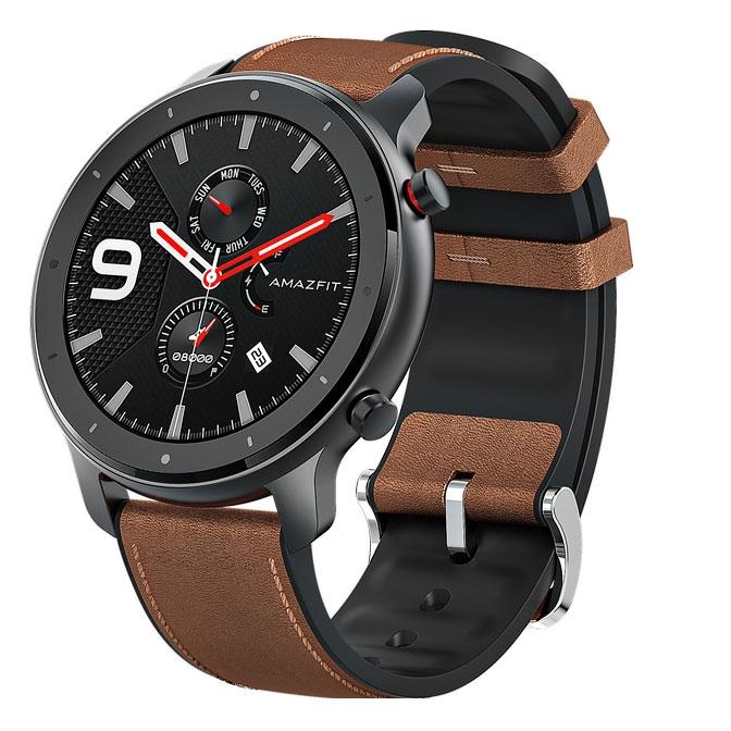 Đồng hồ thông minh Xiaomi Amazfit GTR size 47mm