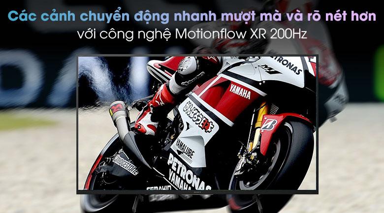 KD-43X7500H