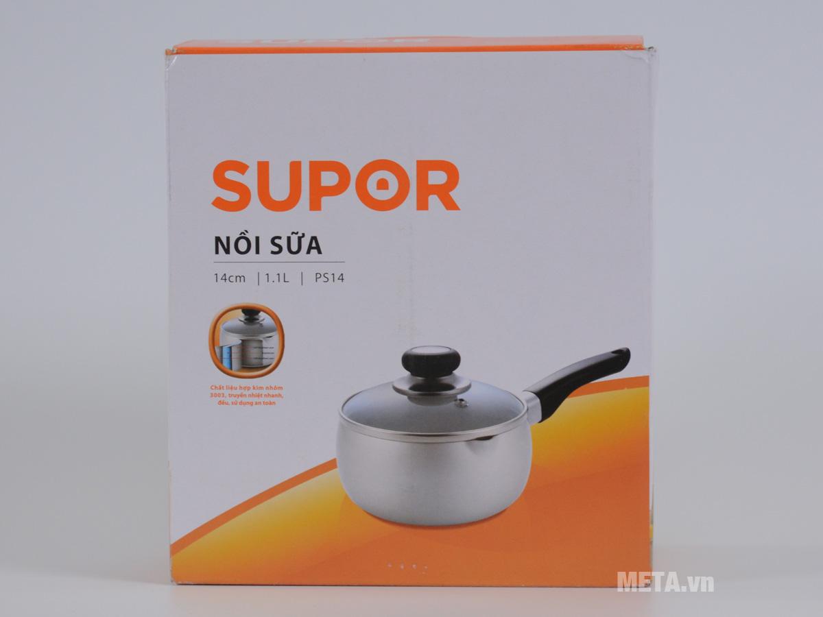 Nồi nấu bột Supor PS14