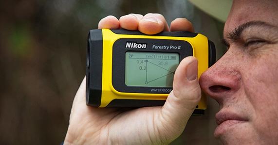 Nikon Forestry Pro II (New)