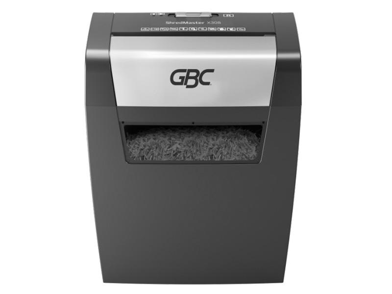 GBC ShredMaster X308