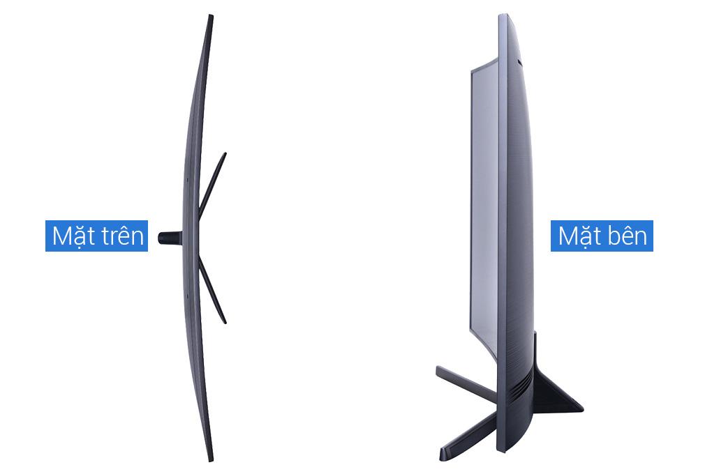 Smart Tivi Samsung UA65NU7500