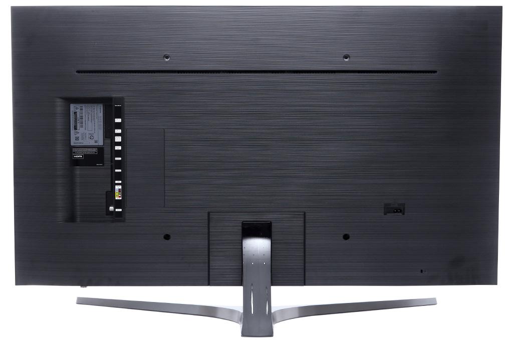 Smart Tivi Samsung U65MU6400KXXV