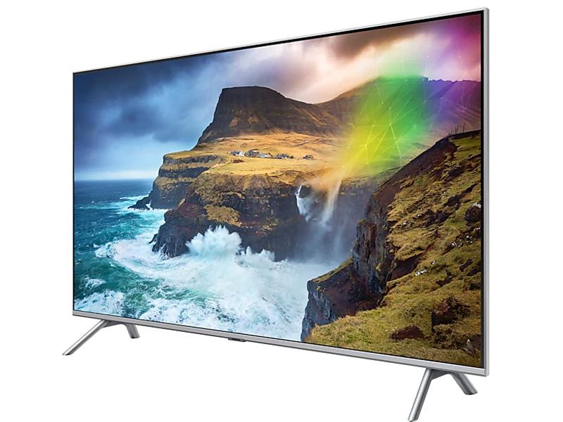 Smart Tivi Samsung QA82Q75RAKXXV