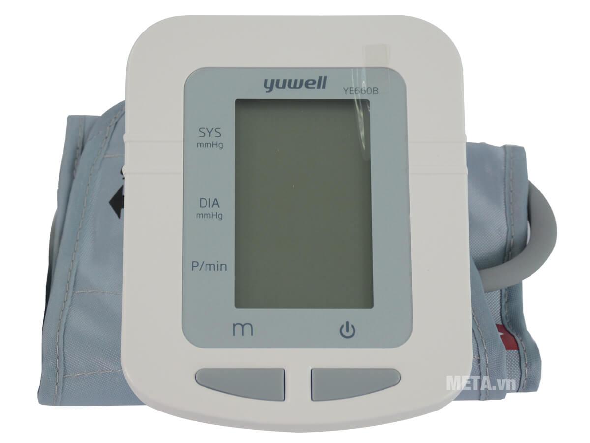 Vòng bít máy đo huyết áp
