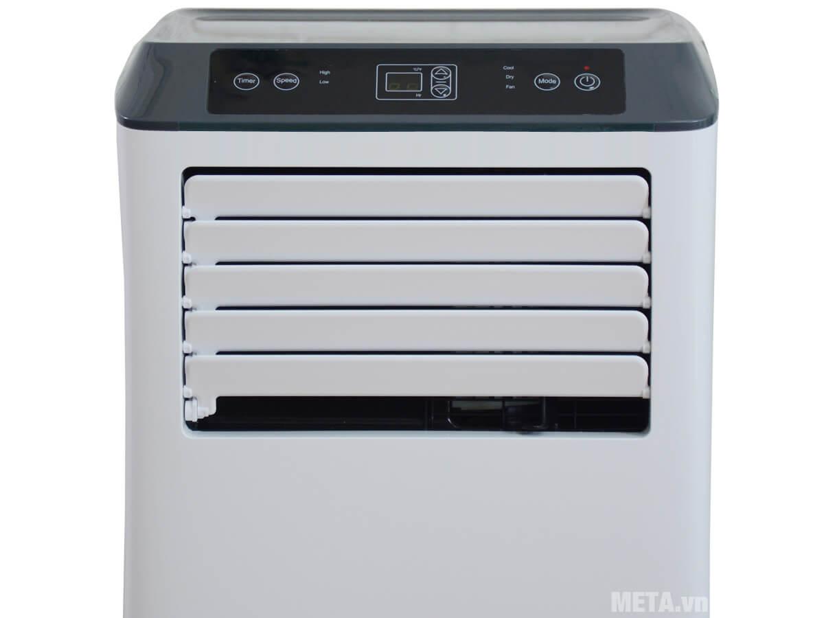 Máy lạnh di động mini