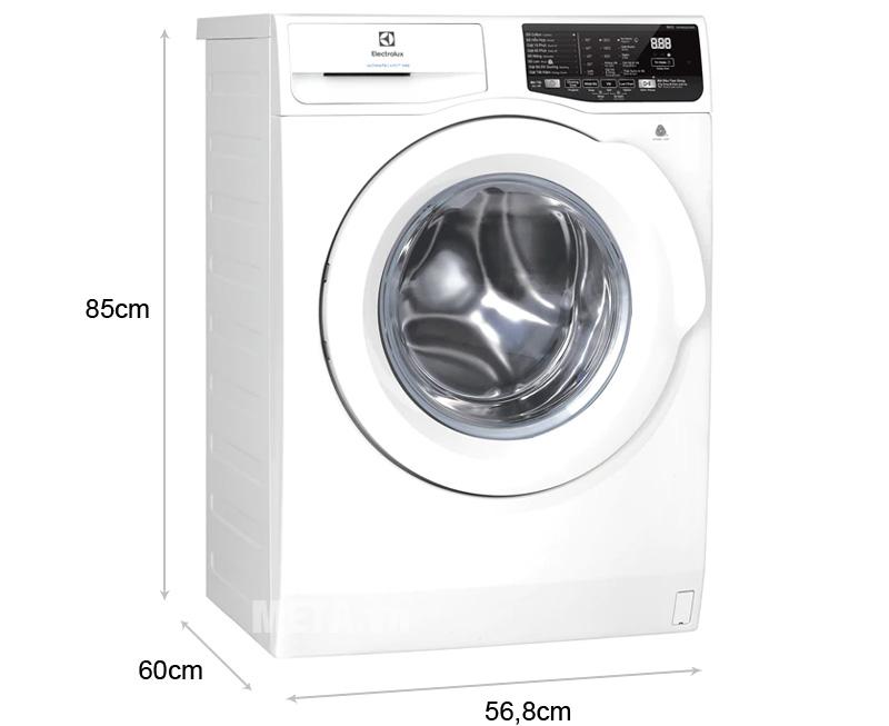Máy giặt Electrolux EWF8025EQWA