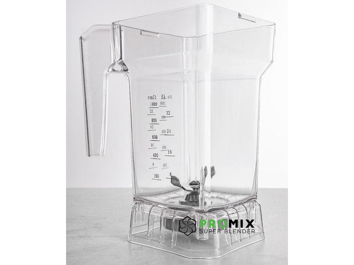 Máy xay sinh tố công nghiệp Promix PM 819B