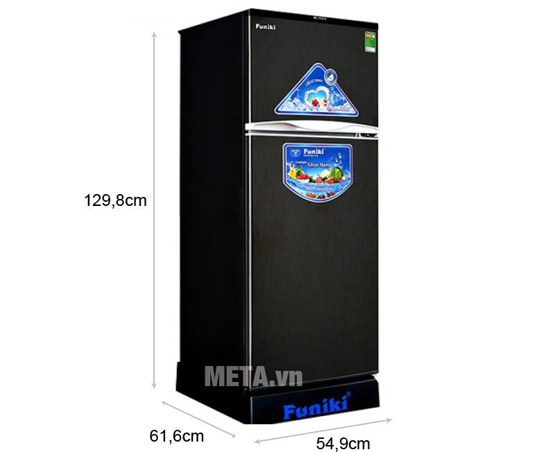 Tủ lạnh Funiki FRI-166ISU