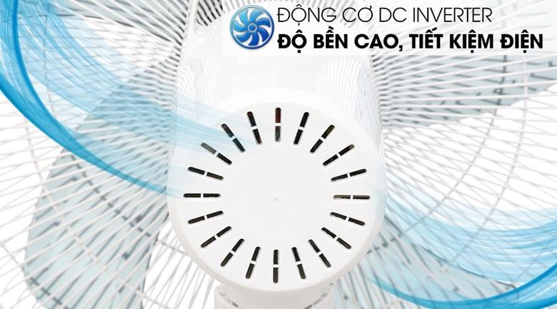 Động cơ DC inverter