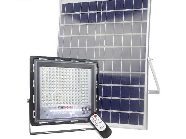 Đèn pha LED JinDian JD-7200