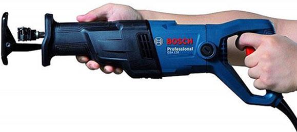 Máy cưa kiếm Bosch