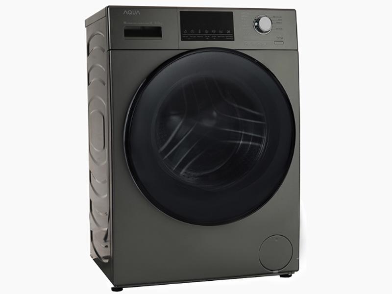 Máy giặt cửa trước Aqua