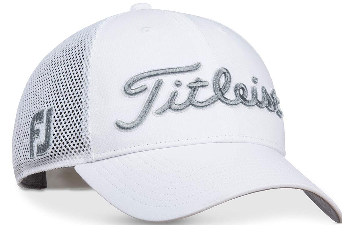 Mũ chơi golf