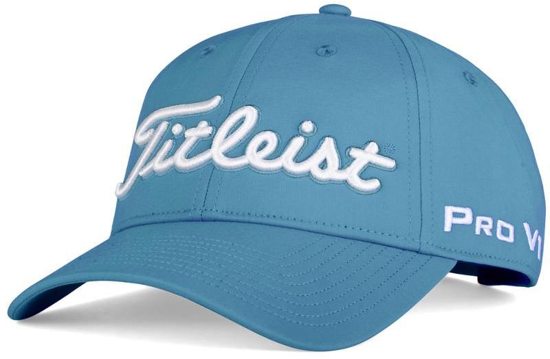 Mũ golf nam Titleist
