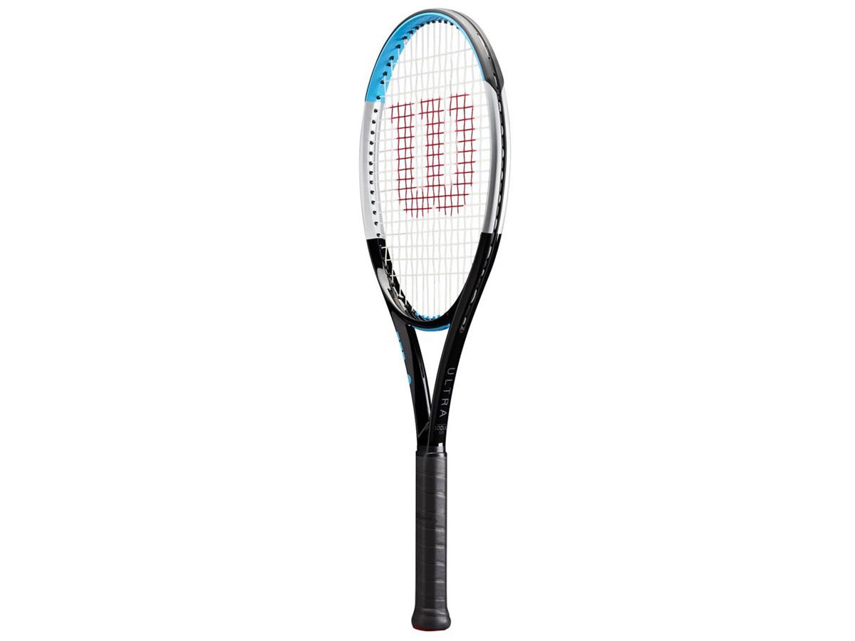 Vợt tennis có nhiều trợ lực