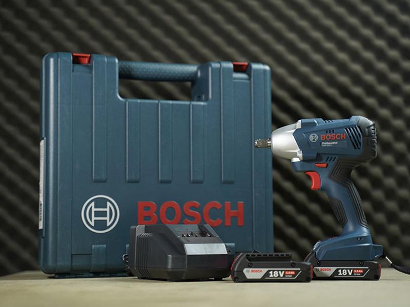 Máy bắt ốc Bosch GDS 250-LI