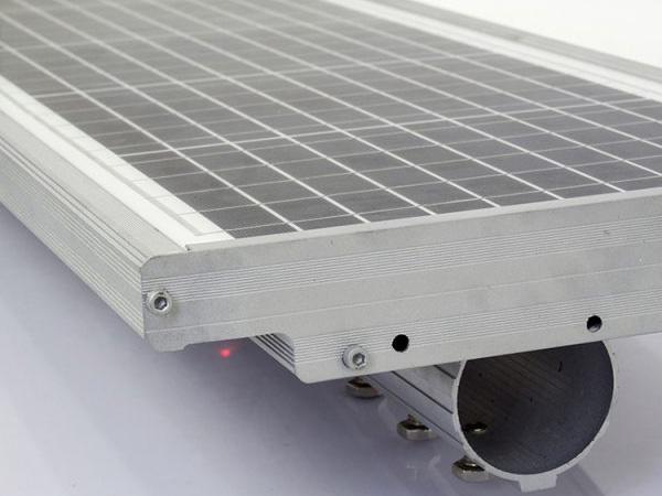 Đèn đường năng lượng mặt trời JinDian JD-A300