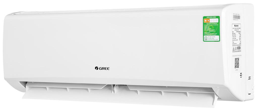 Điều hòa 1 chiều Gree GWC09KB-K6N0C4