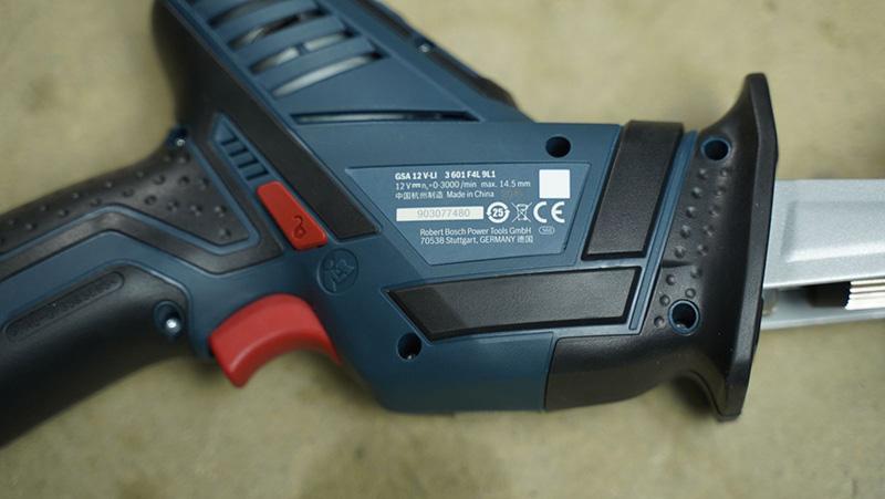 Máy cưa kiếm Bosch GSA 12V-LI