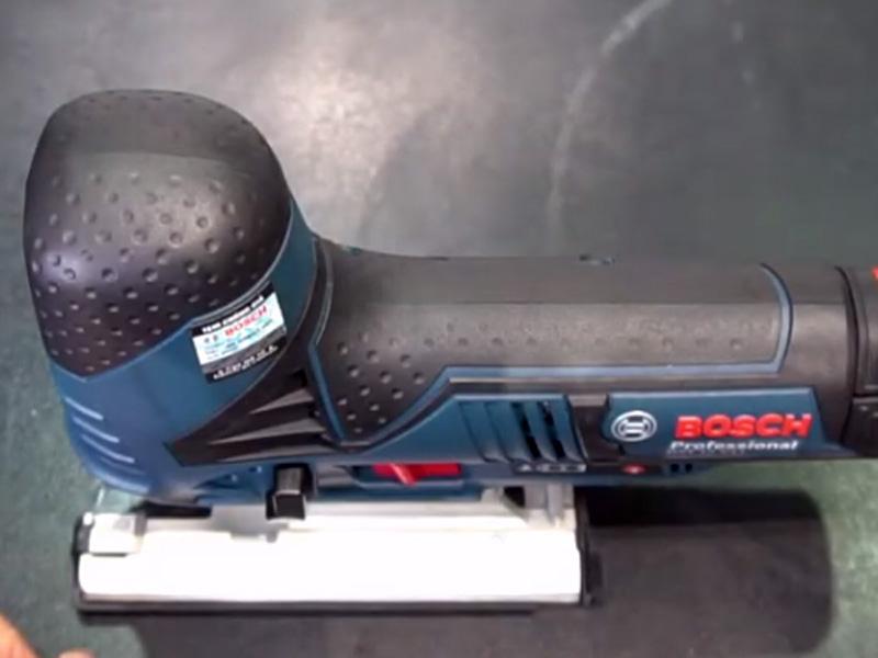 máy cưa lọng dùng pin Bosch