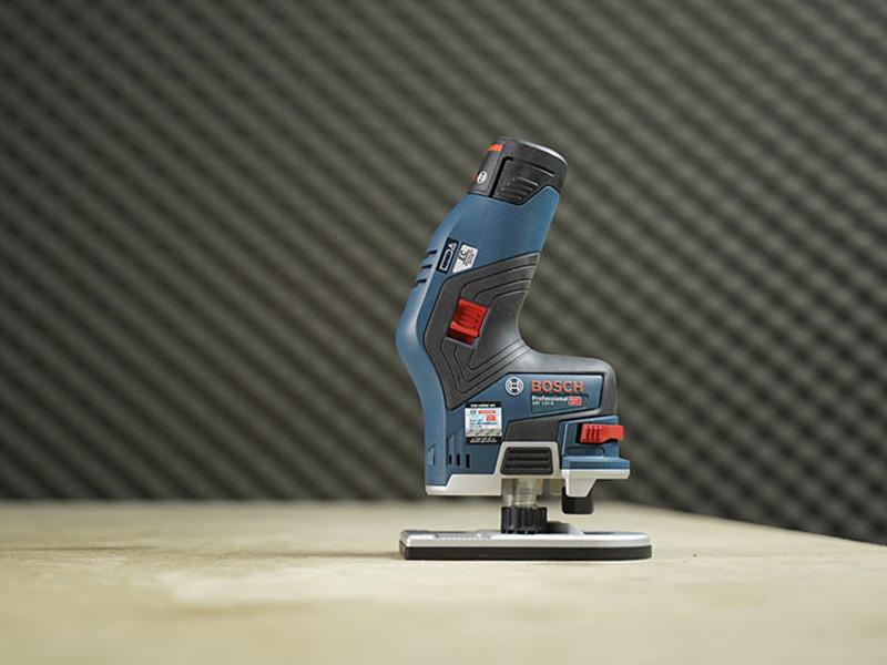 Máy phay dùng pin Bosch GKF 12V-8