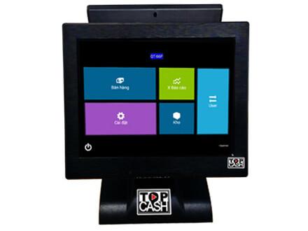 máy tính tiền QT-66