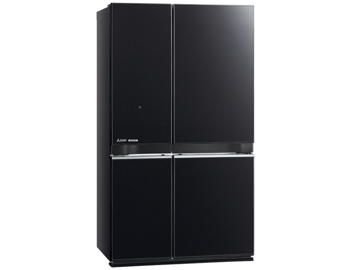 Tủ lạnh Mitsubishi MR-L72EN-GBK-V
