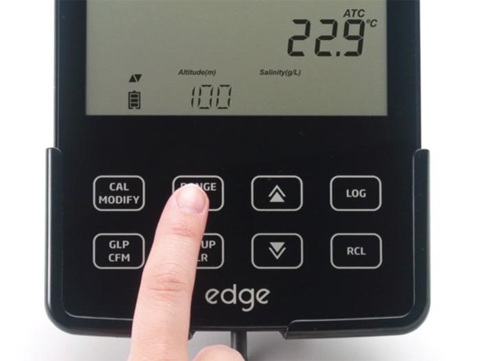 máy đo đa chỉ tiêu nước