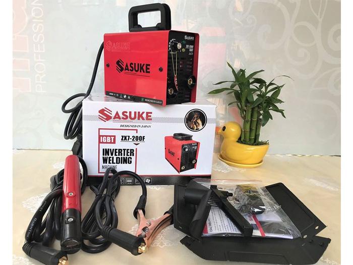 Sasuke ZX7-200F