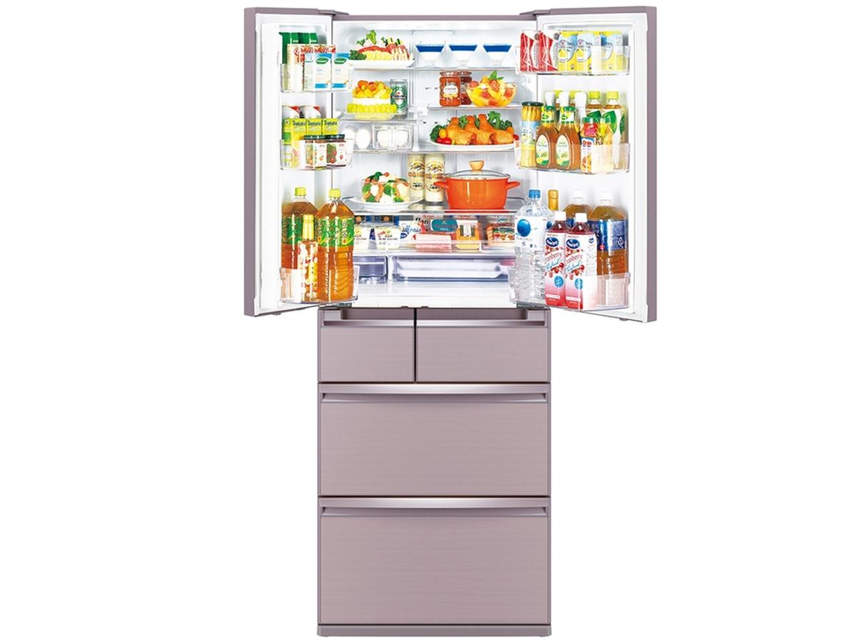 Tủ lạnh Mitsubishi MR-WX71Y