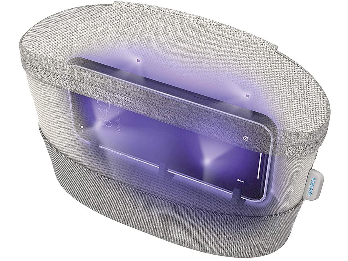 Túi khử khuẩn HoMedics SAN-B100
