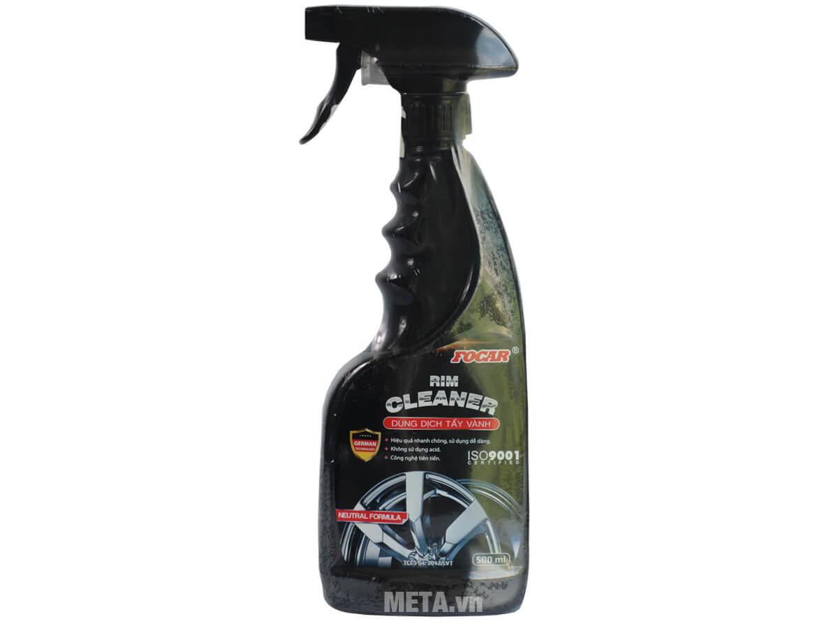 Focar Rim Cleaner