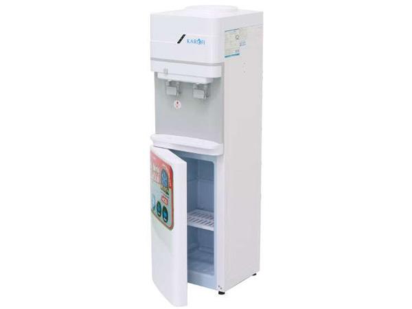 Cây nước nóng lạnh Karofi HC15