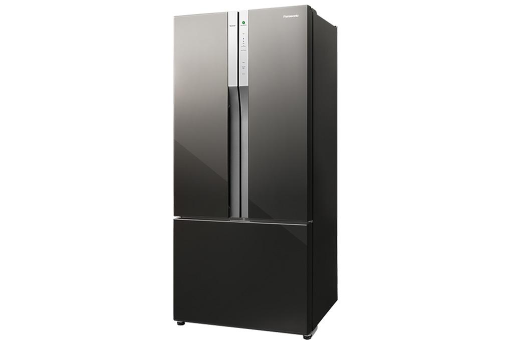Tủ lạnh Panasonic NR-CY550HKVN