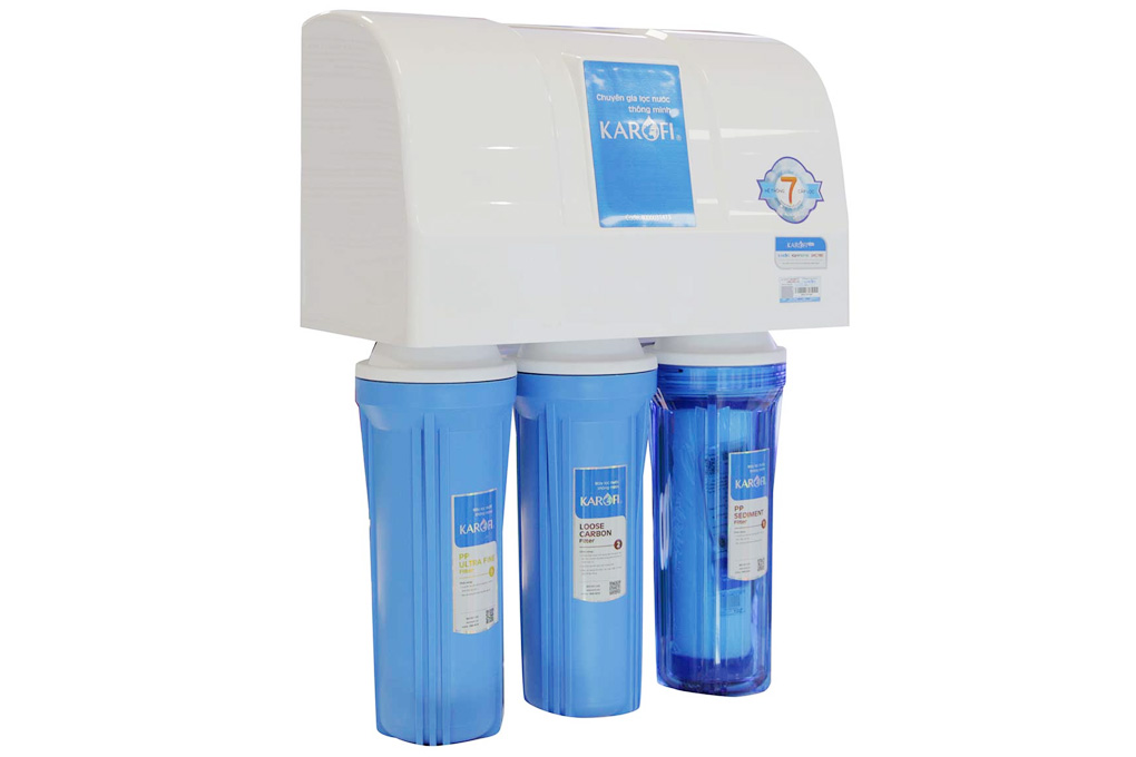 Máy lọc nước cho gia đình