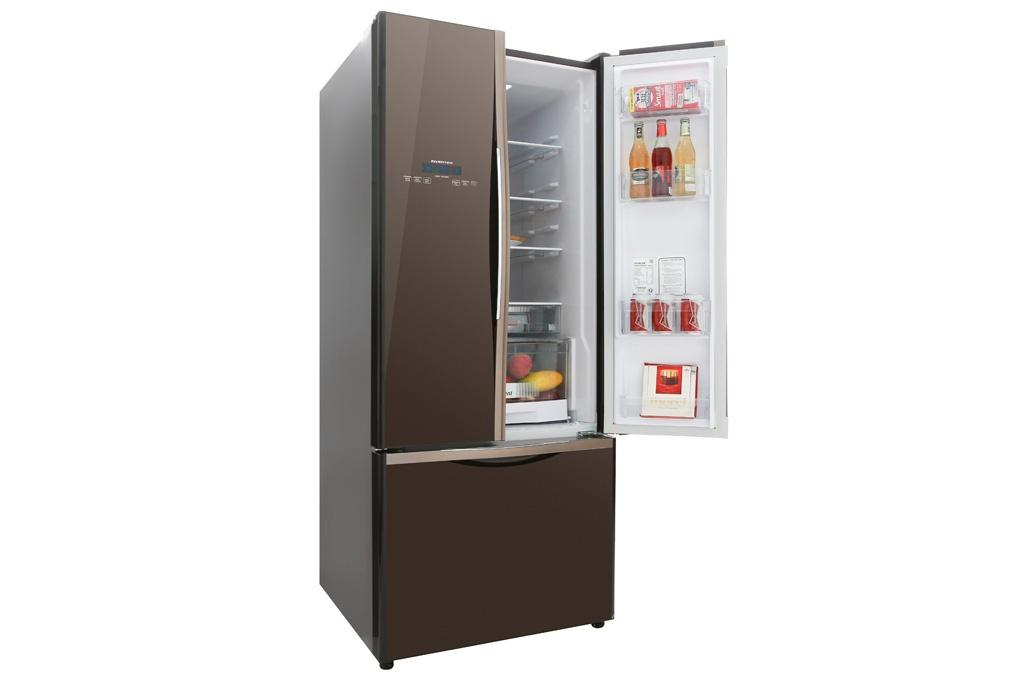 Tủ lạnh Hitachi R-FWB545PGV2