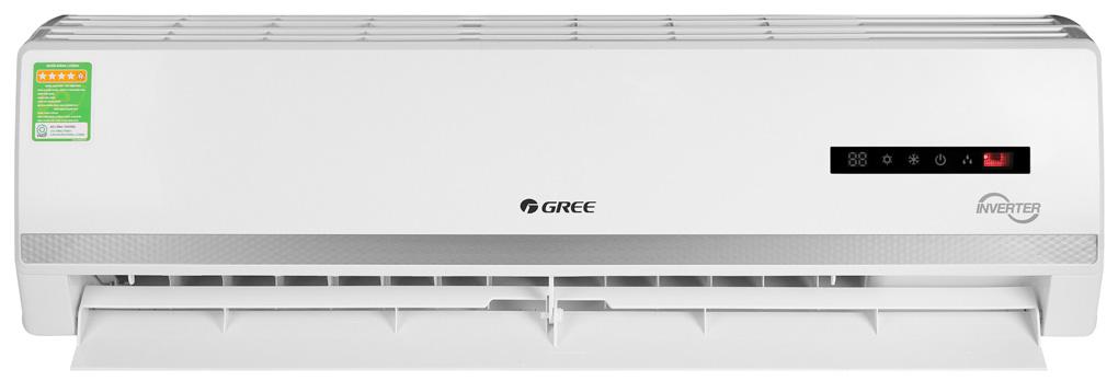 Điều hòa Gree GWH18WC-K3D9B7N