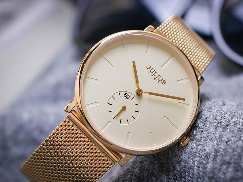 Đồng hồ nữ Julius JS-043