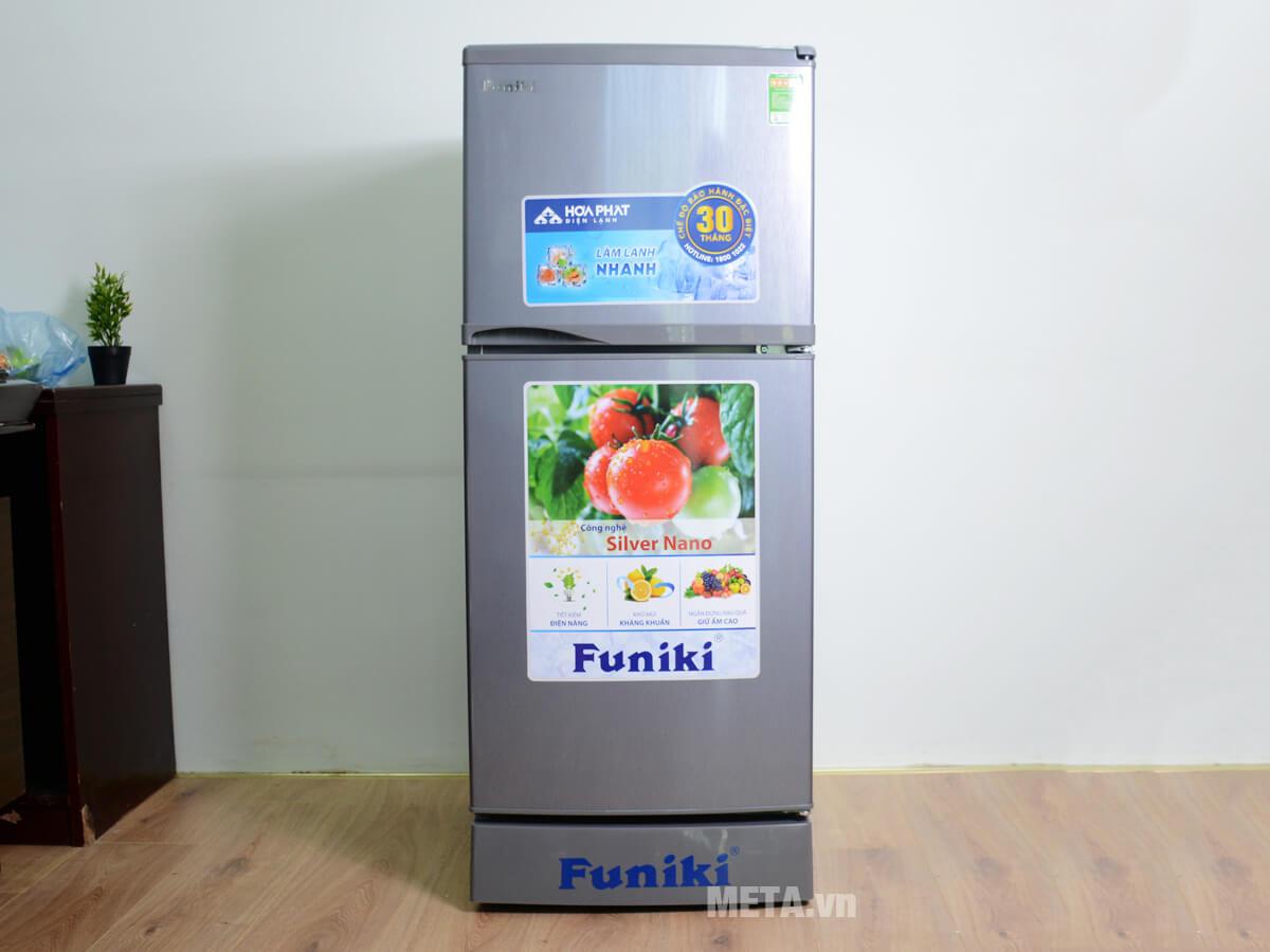 Tủ lạnh Funiki FR-125CI