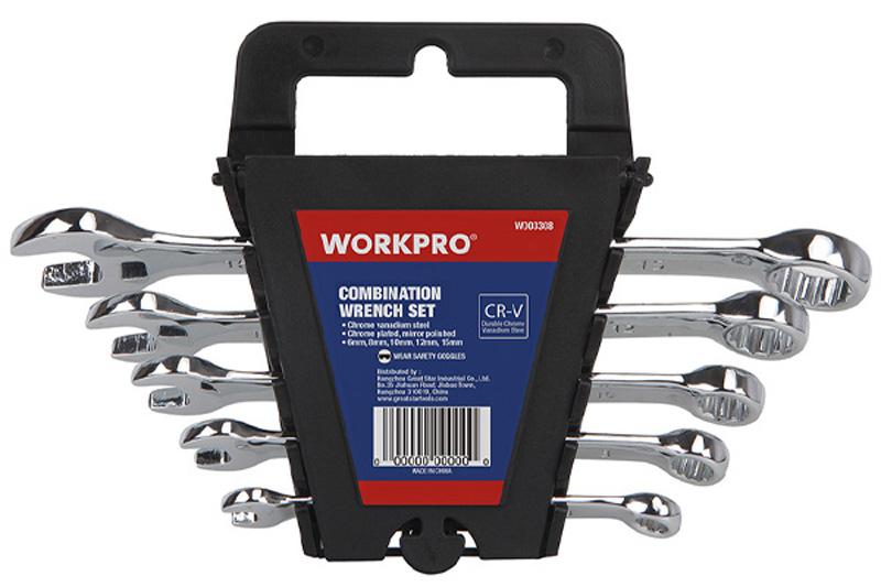 Workpro W003308