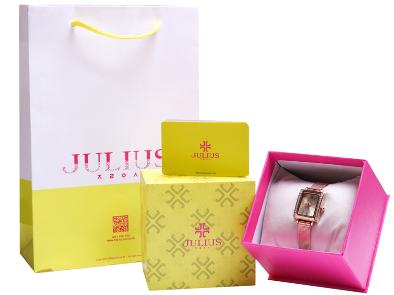 Đồng hồ nữ Julius JA-1226