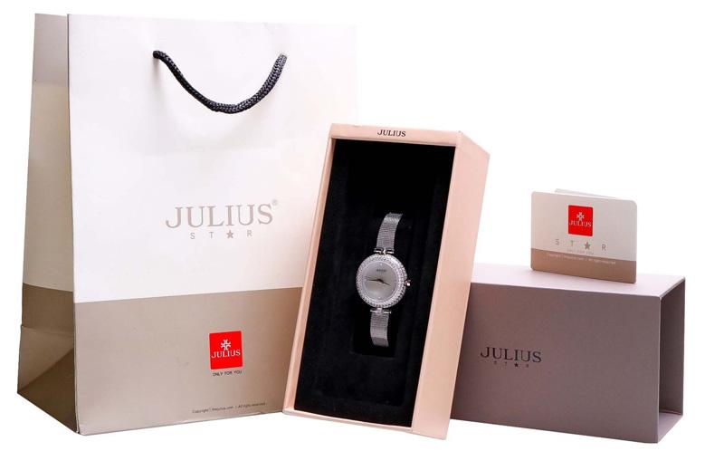 Đồng hồ nữ Julius JS-041