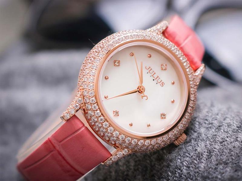 Đồng hồ nữ Julius JS-044A