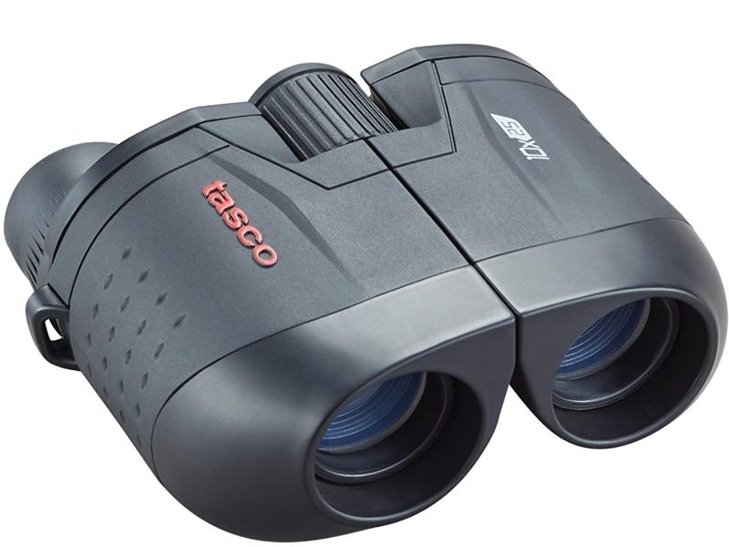 Ống nhòm Tasco Essentials 10x25 ( ES10X25)