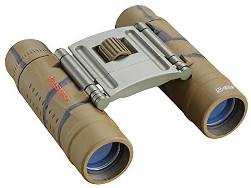 Ống nhòm Tasco Essentials Binoculars 12x 25mm