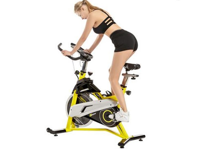 Máy đạp xe hiện đại